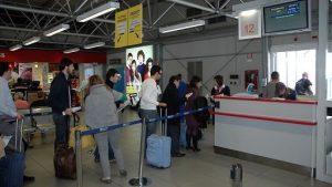 Trasporto aereo, IBAR: bene Governo su taglio addizionali